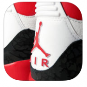 Jordan's Out App