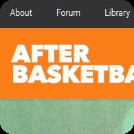 After Basketball