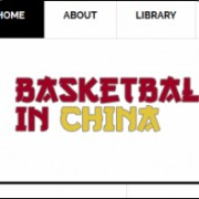 Basketball In China
